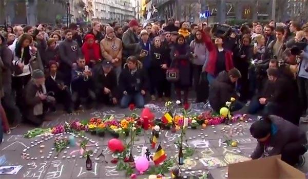 Brussel-screenshot