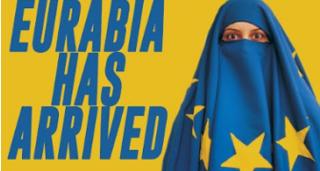 Capture Eurabia