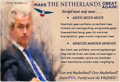 Capture Wilders