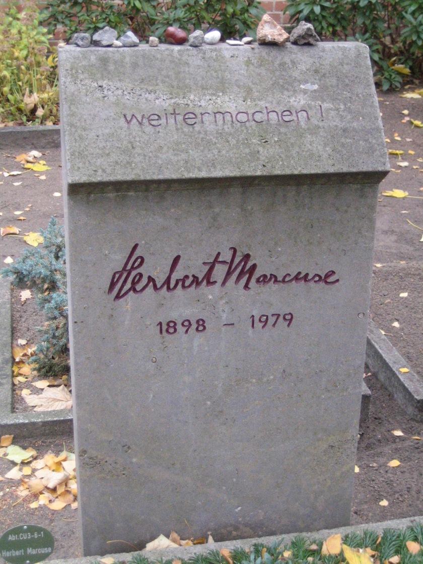 Dorotheenst_Friedhof_Marcuse