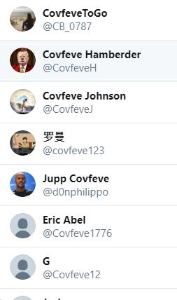 covfeve